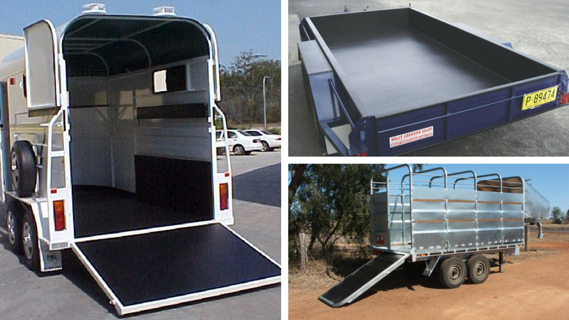 Protective Coatings For Trailers