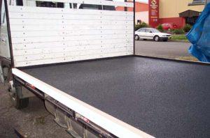Anti-slip Static Friction Truck Deck Coatings