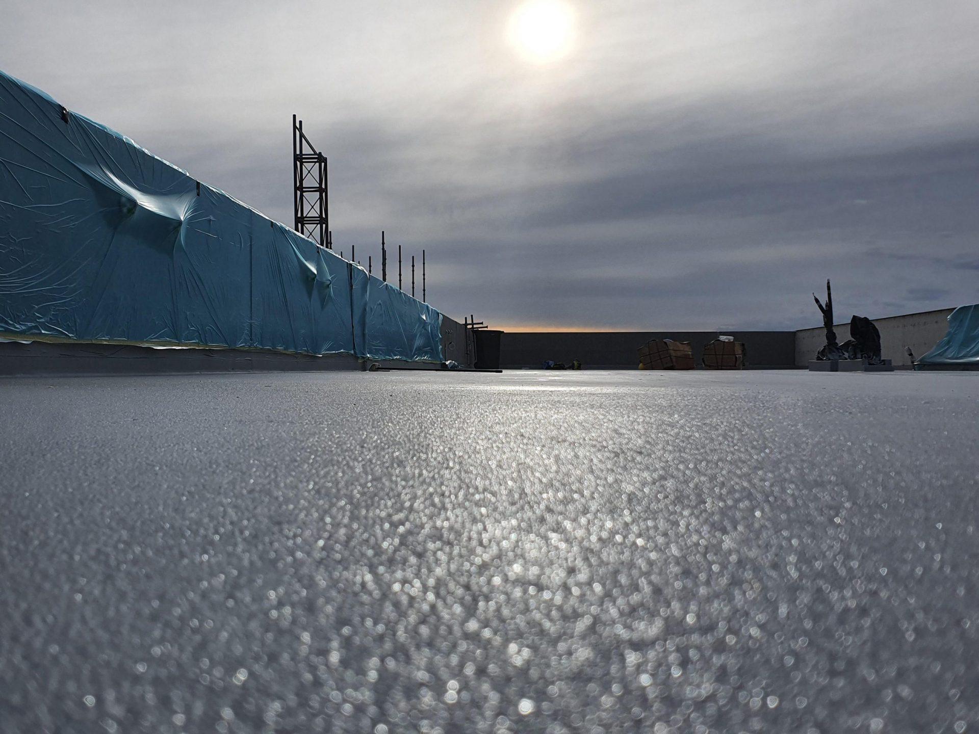 Waterproof Roof Membrane