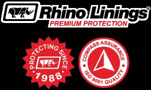 Rhino Linings ISO9001